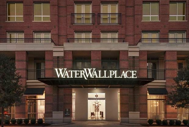 WaterWall - 2801 Waterwall Dr, Houston, TX 77056
