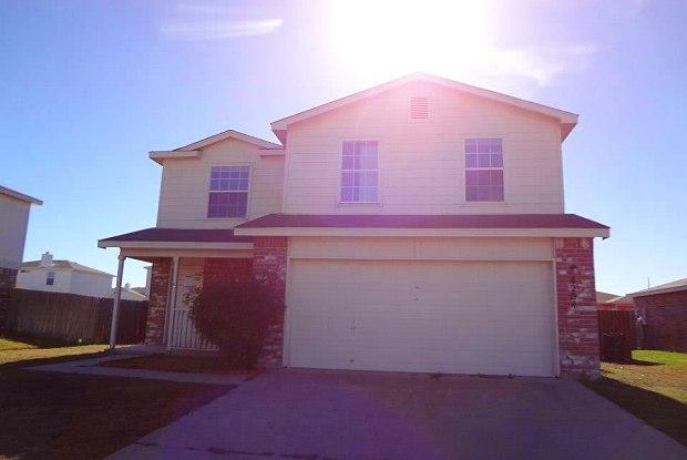 4204 Thunder Creek Dr - 4204 Thunder Creek Drive, Killeen, TX 76549
