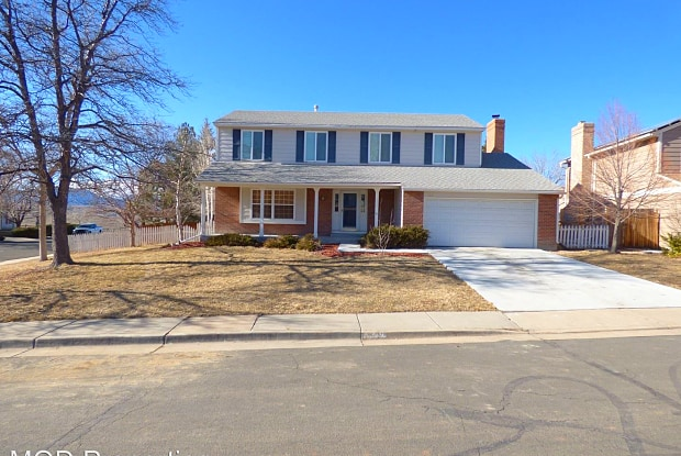 3223 W. 12th Ave. Ct. - 3223 West 12th Avenue Court, Broomfield, CO 80020