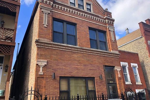1350 N Bosworth Ave Apt 1 - 1350 North Bosworth Avenue, Chicago, IL 60642