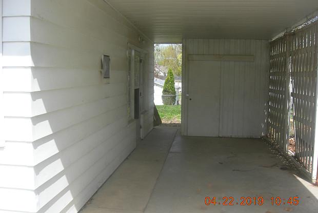 2110 Otto St - 2110 Otto Street, Logansport, IN 46947