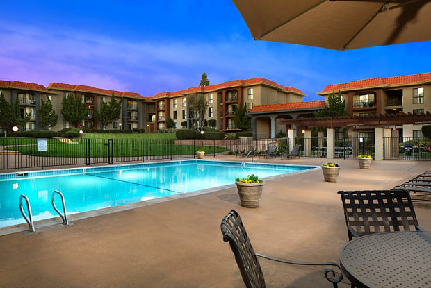 Prado Apartment Homes - 6304 Rancho Mission Rd, San Diego, CA 92108