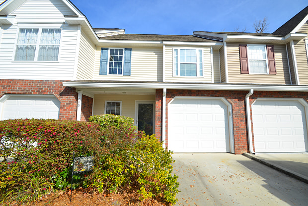 208 Darcy Ave - 208 Darcy Ave, Goose Creek, SC 29445