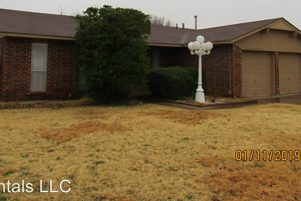 7918 NW Concho Ave. - 7918 NW Concho Rd, Lawton, OK 73505