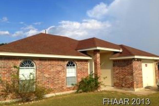 4609 Ridgehaven Drive - 4609 Ridgehaven Dr, Killeen, TX 76543