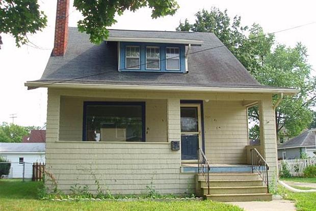729 Christy Ave - 729 Christy Avenue, Jackson, MI 49203