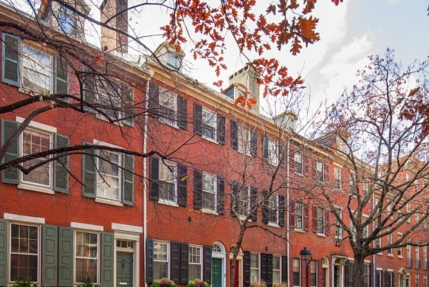 510 Spruce Street - 510 Spruce St, Philadelphia, PA 19106