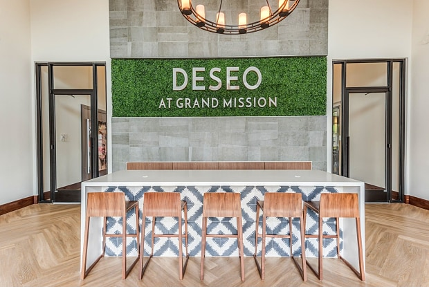 Deseo At Grand Mission - 19002 Mission Park Dr, Richmond, TX 77407