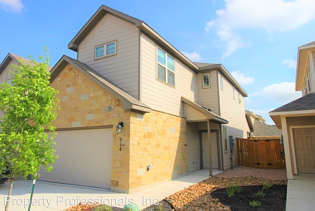 914 Crystal Brook Cove - 914 Crystal Brook Cv, New Braunfels, TX 78130