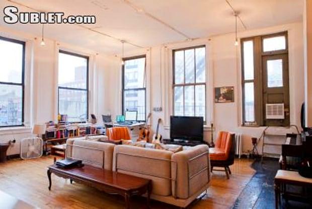 129 Bowery - 129 Bowery, New York, NY 10002