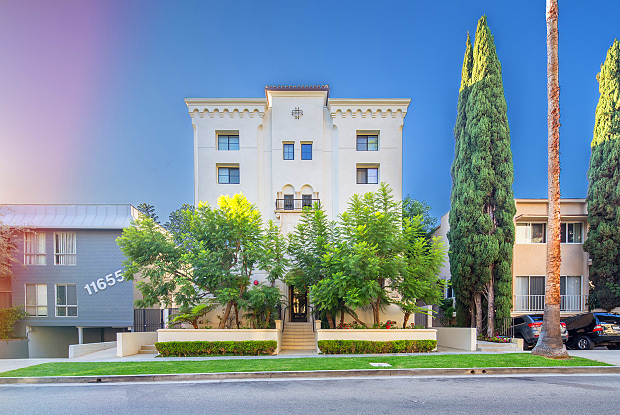 MySuite at 11649 Mayfield - 11649 W Mayfield Ave, Los Angeles, CA 90049