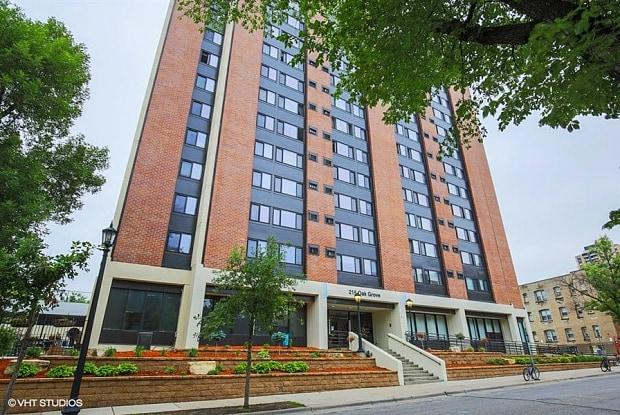 Oak Grove Towers - 215 Oak Grove St, Minneapolis, MN 55403