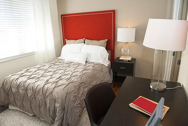Glen Lennox Apartments - 5 Hamilton Rd, Chapel Hill, NC 27517