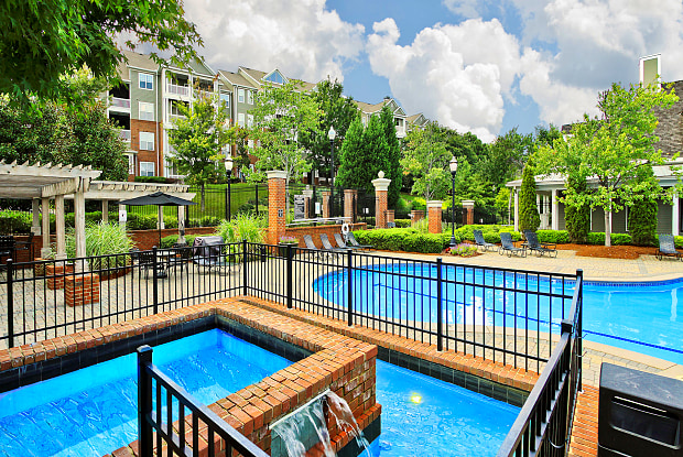 Parkside at Town Center - 1615 Cobb Pkwy NW, Marietta, GA 30062