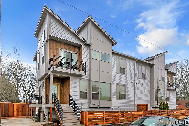 2416 Northeast Sumner Street - 2416 Northeast Sumner Street, Portland, OR 97211