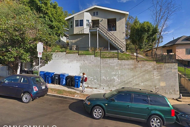 1324 Sutherland St. - 1324 N Sutherland St, Los Angeles, CA 90026
