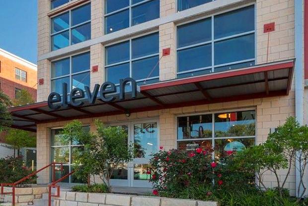Eleven - 811 E 11th St, Austin, TX 78702