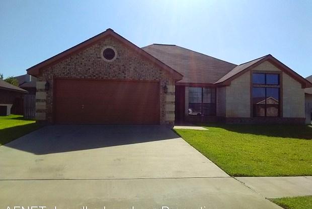 4709 Ramhorn Ct - 4709 Ramhorn Court, Killeen, TX 76542