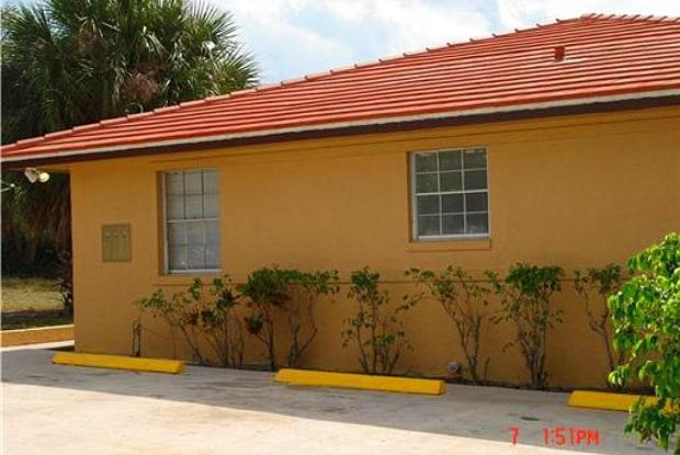 824 6th Street - 824 6th Street, West Palm Beach, FL 33401