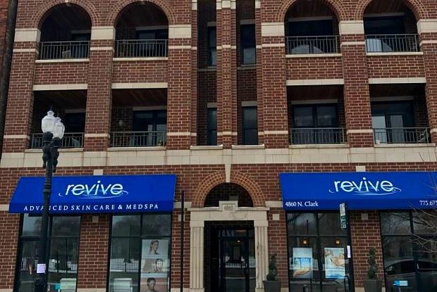 4860 N. Clark St #2R - 4860 North Clark Street, Chicago, IL 60640