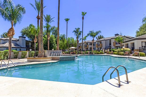 CentrePoint - 3220 W Ina Rd, Tucson, AZ 85741