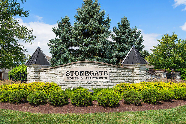 Stonegate Apartments - 7911 Stonegate Dr, Forestville, OH 45255