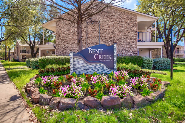 Bent Creek - 123 Wilson Creek Blvd, McKinney, TX 75069