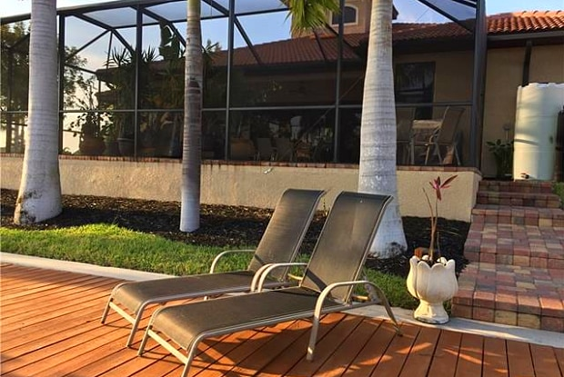 3816 SW 3rd TER - 3816 Southwest 3rd Terrace, Cape Coral, FL 33991