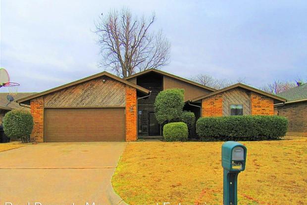 10340 Exter Ave - 10340 Exter Avenue, Oklahoma City, OK 73099