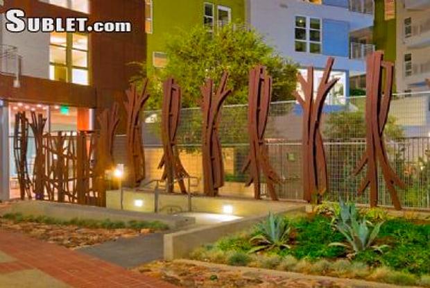 1450 Market Street - 1450 Market Street, San Diego, CA 92101