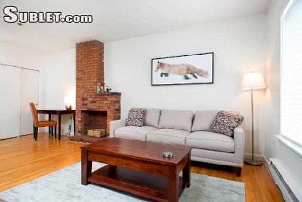220 Beacon St - 220 Beacon Street, Boston, MA 02116