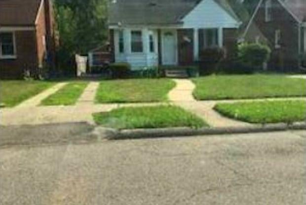 15706 Manning St - 15706 Manning Street, Detroit, MI 48205