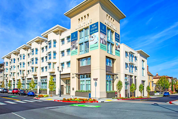 Aventine Apartments - 1375 Sycamore Ave, Hercules, CA 94547