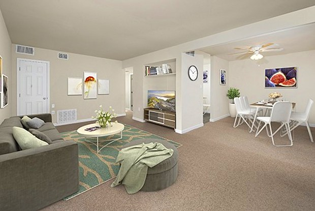 Lakeside North Apartments - 430 Ridge Rd, Greenbelt, MD 20770
