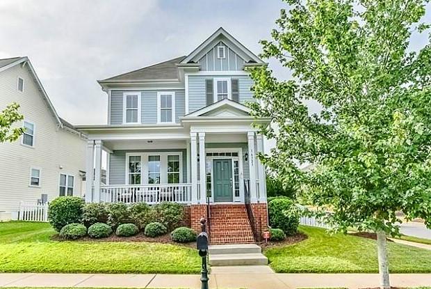 16323 Spruell Street - 16323 Spruell St, Huntersville, NC 28078