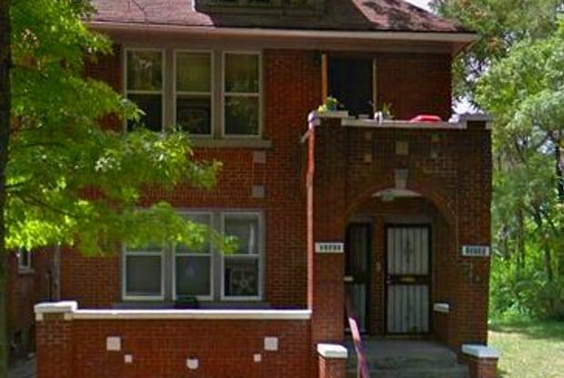 15733 Alden St - 15733 Alden Street, Detroit, MI 48238