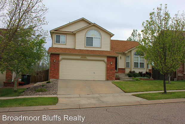 8236 Radcliff Drive - 8236 Radcliff Drive, Colorado Springs, CO 80920
