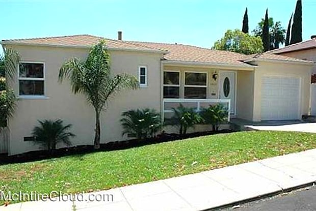 5863 Adelaide Avenue - 5863 Adelaide Avenue, San Diego, CA 92115