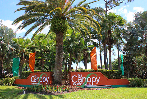 & Canopy Apartment Villas - Apartments for rent