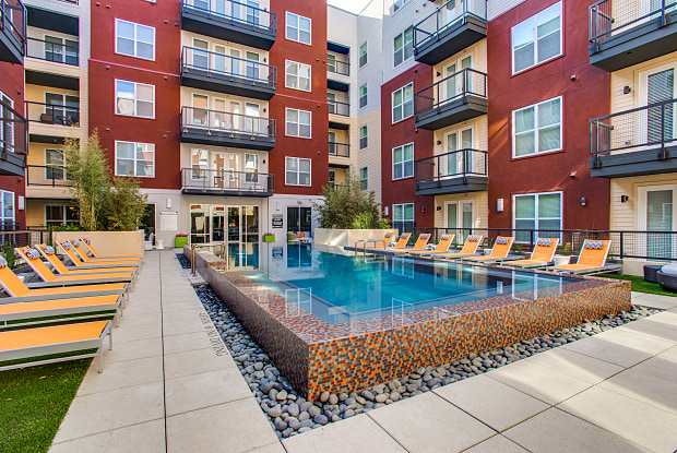 Routh Street Flats - 3033 Routh St, Dallas, TX 75201