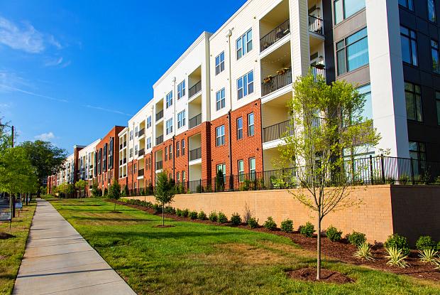 5115 Park Place - 5115 Park Rd, Charlotte, NC 28209