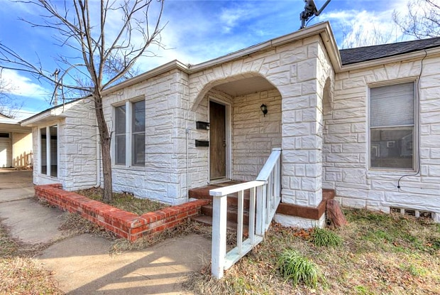 2533 NW 39th Terrace - 2533 Northwest 39th Terrace, Oklahoma City, OK 73112