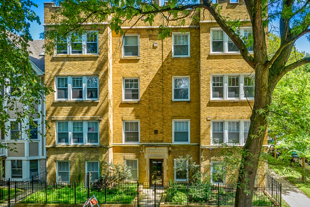 4901 North Seeley Ave. Apt. - 4901 North Seeley Avenue, Chicago, IL 60625