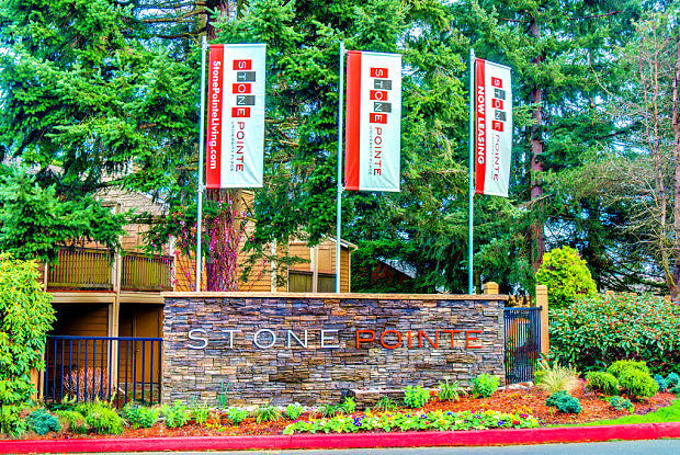 StonePointe at University Place - 3806 78th Avenue Ct W, University Place, WA 98466