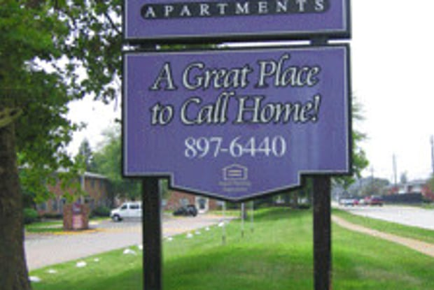 9275 E 40th St, Apt 262 - 9275 East 40th Street, Indianapolis, IN 46235