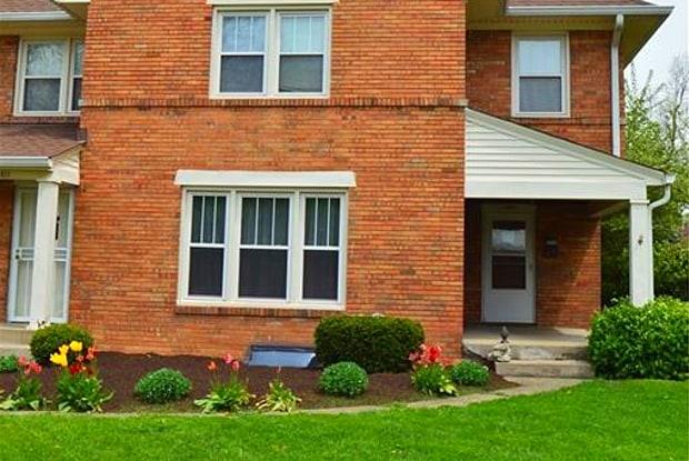 4921 GRACELAND Avenue - 4921 Graceland Avenue, Indianapolis, IN 46208