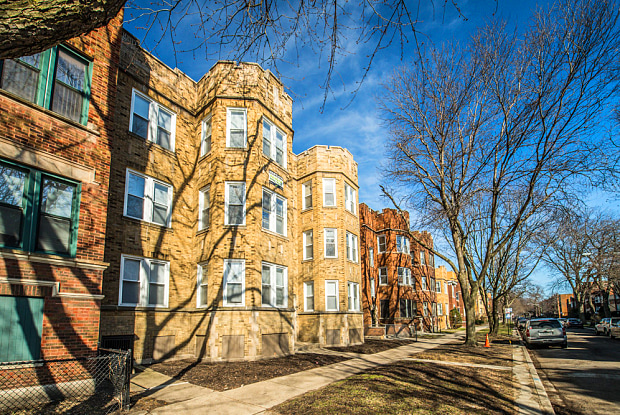 7748 S East End - 7748 S East End Ave, Chicago, IL 60649