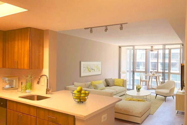 Meridian at Gallery Place - Apartments for rent