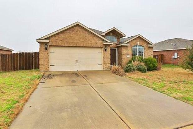 2209 Meadow Drive - 2209 Meadow Drive, Anna, TX 75409