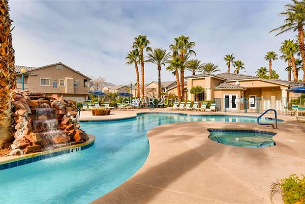 2001 Quarry Ridge Street - 1 - 2001 Quarry Ridge Street, Las Vegas, NV 89117